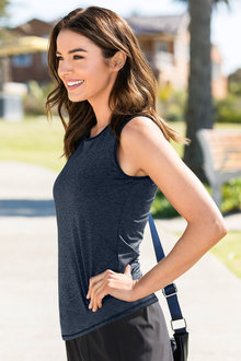Isobar Active Mesh Contrast Tank