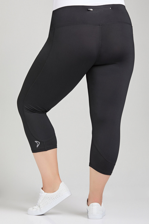 Isobar Active Plus 3/4 Length Legging
