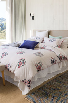 Jasmine Duvet Cover Set - 182560