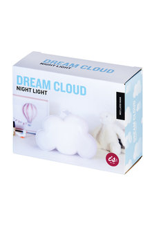 Dream Cloud Night Light - 182585