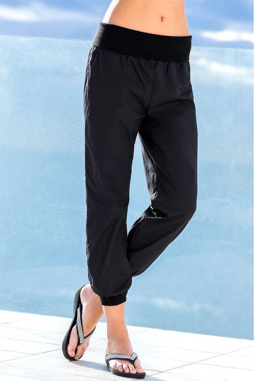 Capture Swimwear Fold Over Beach Pant