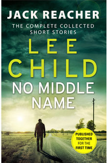 No Middle Name Jack Reacher Short Story Collection