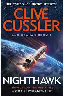 Nighthawk: Numa Files 14 by Clive Cussler and Graham Brown - 182621