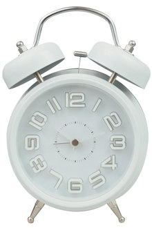 Time Out Alarm Clock
