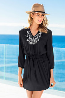 Capture Swimwear Cover Up