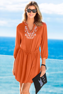 Capture Swimwear Cover Up - 182657