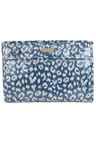 Wicked Sista Large A-Line Cosmetic Bag