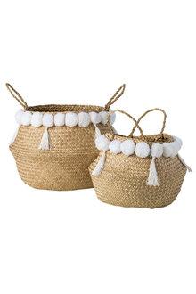Sondhi Basket Set of Two