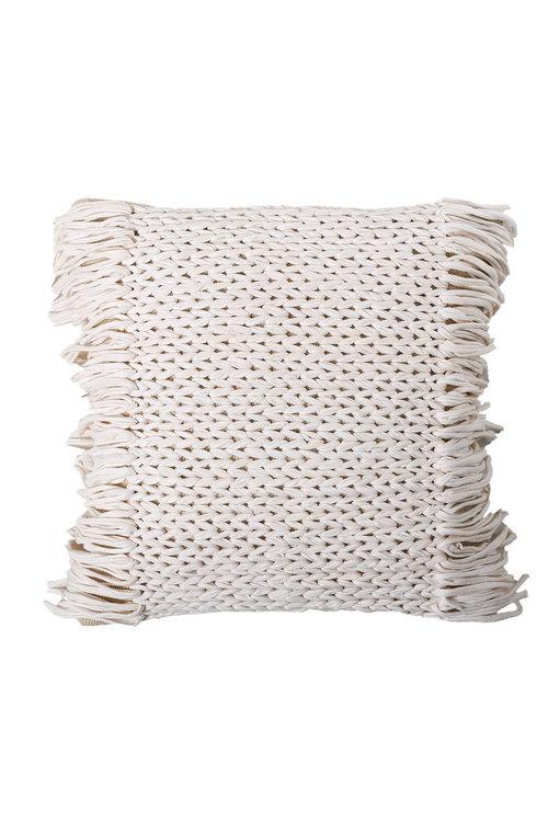 Wylie Tassel Cushion
