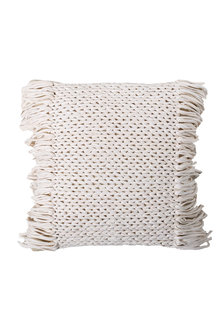 Wylie Tassel Cushion