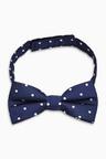 Next Spot Bow Tie