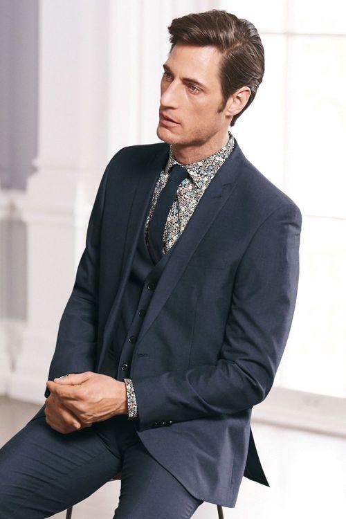 Next Suit: Jacket