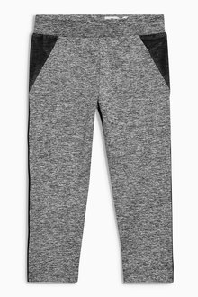 Next Sports Crop Leggings (3-16yrs)