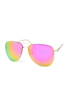 Tokyo Aviator Sunglasses