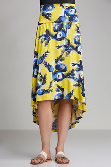 Capture Fold Over Convertible Skirt - 183159