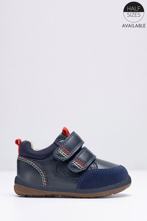 Next First Walker Trainers (Younger Boys)