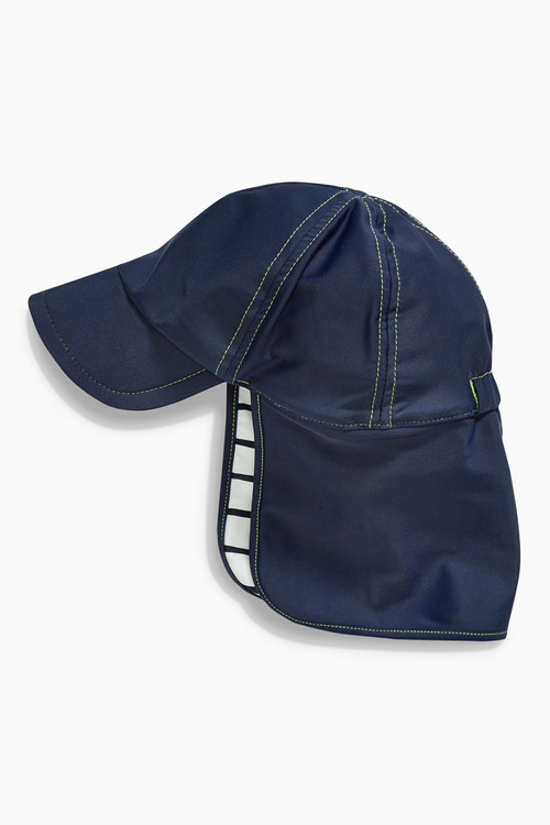 Next Stripe Legionnaire's Hat (Younger Boys)
