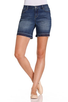 Capture Denim Short