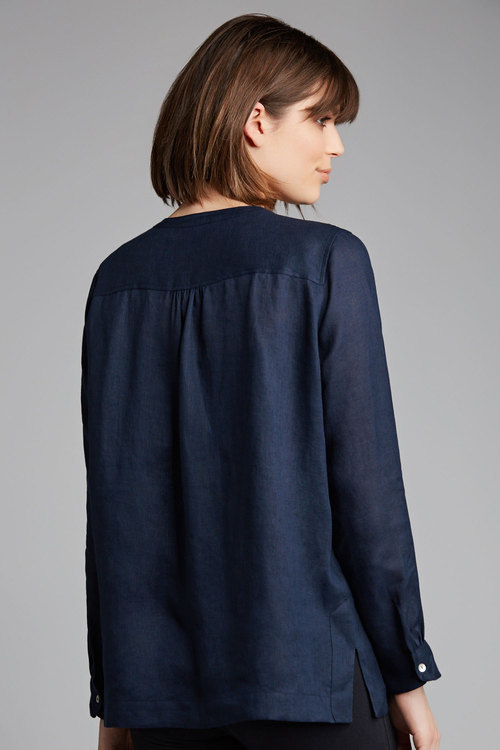 Capture Linen Shirt