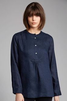 Capture Linen Shirt - 183370