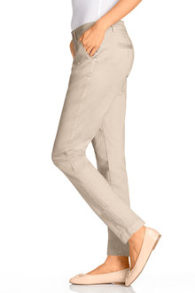 Capture Relaxed Chino Pant
