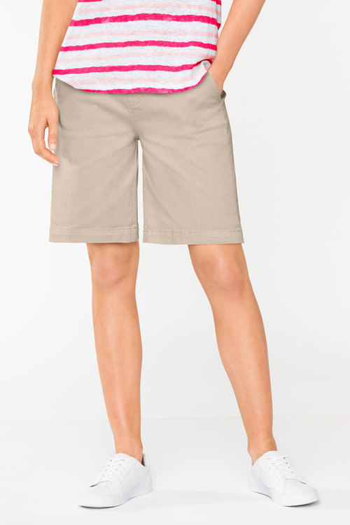 Capture Relaxed Chino Short
