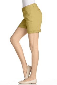 Capture Relaxed Chino Short - 183444