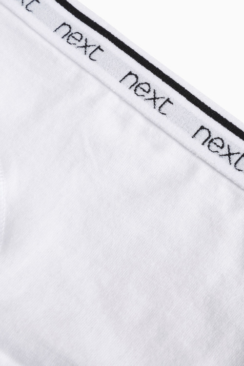 Next Logo Bikini Briefs Four Pack