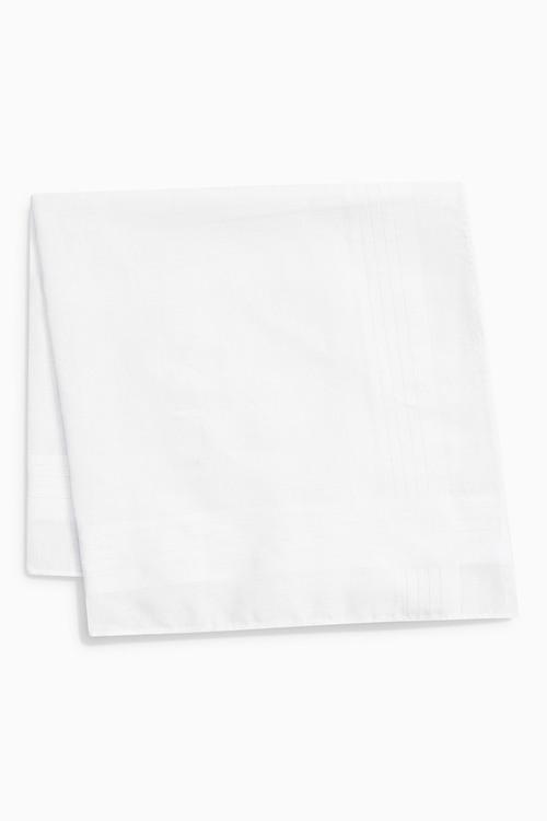 Next Alphabet Handkerchiefs 5 Pack
