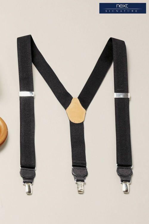 Next Premium Braces
