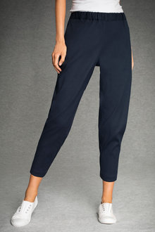 Grace Hill Pleat Front Jogger