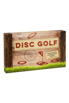 Great Garden Games Co Disc Golf