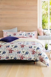 Imogen Duvet Cover Set