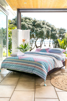 Kasbah Duvet Cover Set