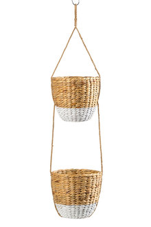 Lilou Hanging Baskets