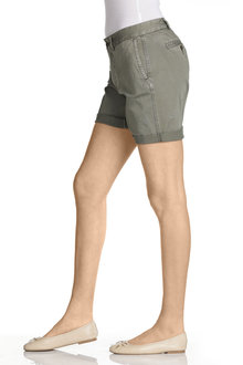 Emerge Vintage Chino Short - 183766