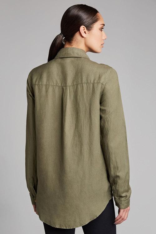 Emerge Shirt Jacket