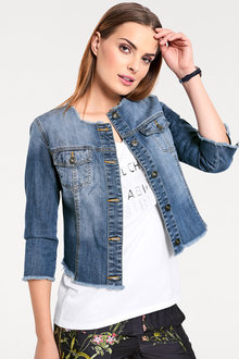 Heine Denim Jacket