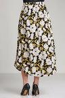 Capture Petal Crinkle Skirt