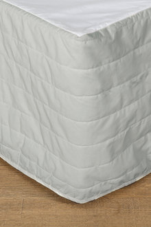 Pure Cotton Quilted Valance - 183835