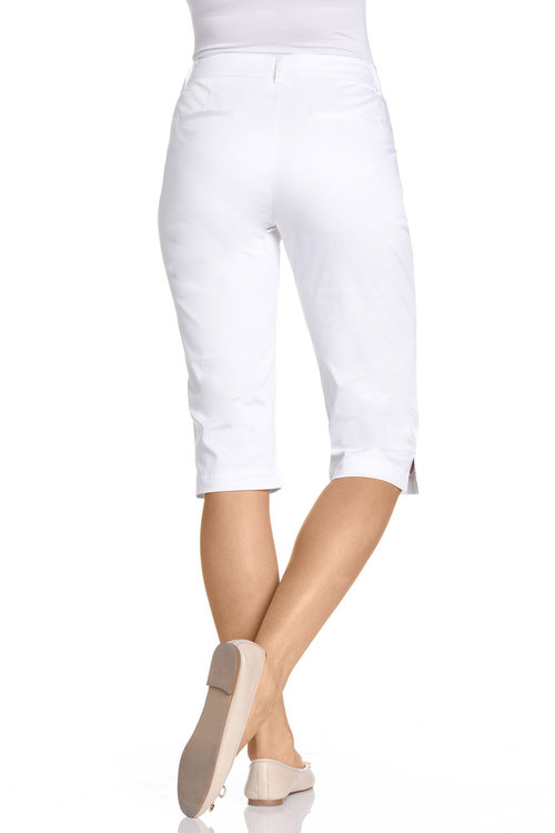 Capture Relaxed Crop Pant