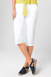 Capture Relaxed Crop Pant - 183846