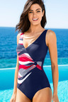 Quayside Ring Detail Suit