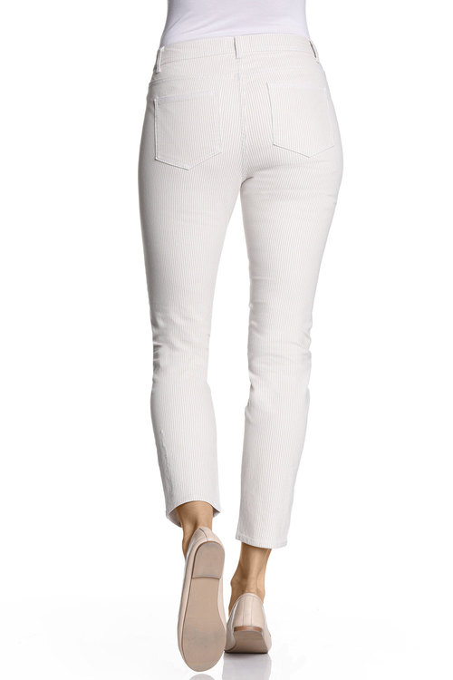 Capture Stripe Jeans