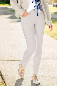 Capture Stripe Jeans - 183883