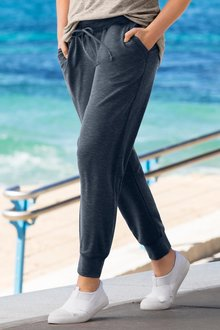 Plus Size - Sara Active Knit Pant