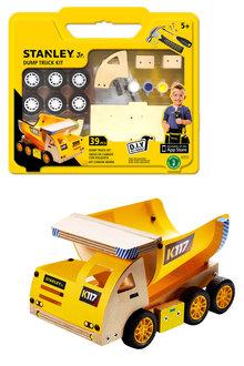 Stanley Jr DIY Dump Truck