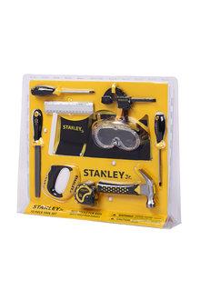 Stanley Jr 10 Piece Tool Set