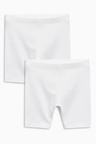 Next Cycle Shorts Two Pack (3-16yrs)