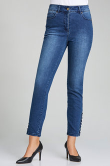 Together Slim Fit Jean